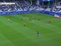 Real Oviedo 1:1 Real Mallorca