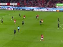 FSV Mainz 05 2:1 Werder Brema