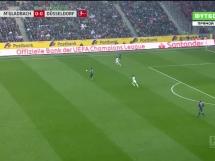 Borussia Monchengladbach 3:0 Fortuna Düsseldorf