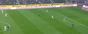 Borussia Monchengladbach - Fortuna Düsseldorf
