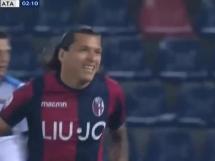 Bologna 1:2 Atalanta