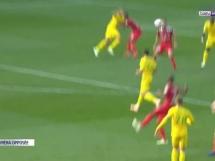 Nantes 5:0 Guingamp