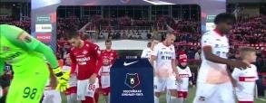 Spartak Moskwa - Urał Jekaterynburg