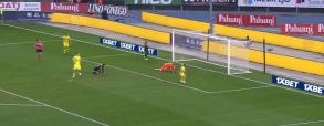 Niesamowity samobój w Serie A..