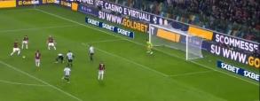 Co za końcówka Milanu! Gol w 97. minucie z Udine!