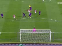 Crvena zvezda Belgrad 2:0 Liverpool