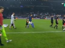 Schalke 04 2:0 Galatasaray SK
