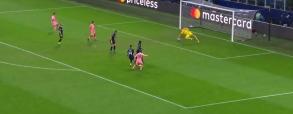 Inter Mediolan - FC Barcelona