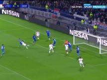 Olympique Lyon 2:2 Hoffenheim