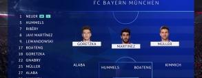 Bayern Monachium - AEK Ateny