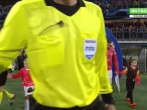 Viktoria Pilzno 0:5 Real Madryt