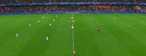 Valencia CF - Young Boys