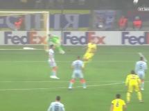 BATE Borysów 0:1 Chelsea Londyn