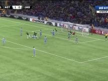 FC Astana 2:1 Jablonec