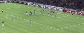 FC Astana - Jablonec