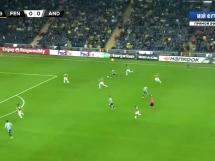 Fenerbahce 2:0 Anderlecht