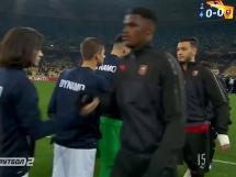 Dynamo Kijów 3:1 Stade Rennes