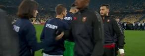 Dynamo Kijów - Stade Rennes