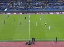 Lazio Rzym 2:1 Olympique Marsylia