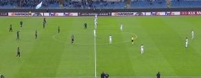 Lazio Rzym - Olympique Marsylia