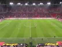 Spartak Moskwa 4:3 Rangers