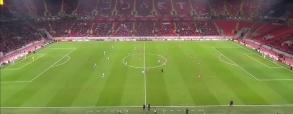 Spartak Moskwa - Rangers