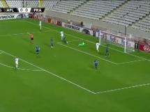 Apollon Limassol 2:3 Eintracht Frankfurt