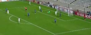 Apollon Limassol - Eintracht Frankfurt
