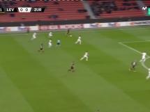 Bayer Leverkusen 1:0 FC Zurich