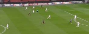 Bayer Leverkusen - FC Zurich
