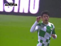 Moreirense 2:0 Portimonense
