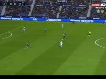 Levante UD 1:3 Real Sociedad