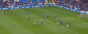 Cardiff City - Brighton & Hove Albion