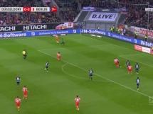 Fortuna Düsseldorf 4:1 Hertha Berlin