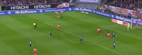 Fortuna Düsseldorf - Hertha Berlin