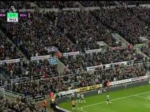 Newcastle United 2:1 AFC Bournemouth