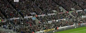 Newcastle United - AFC Bournemouth