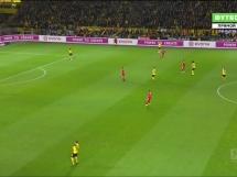 Borussia Dortmund 3:2 Bayern Monachium