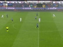 Atalanta 4:1 Inter Mediolan