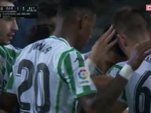 FC Barcelona 3:4 Betis Sewilla