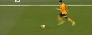Arsenal Londyn 1:1 Wolverhampton