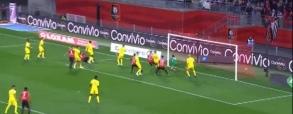 Stade Rennes 1:1 Nantes