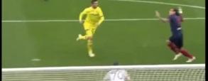 Chievo Verona 2:2 Bologna