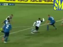 Heracles Almelo 0:2 Feyenoord