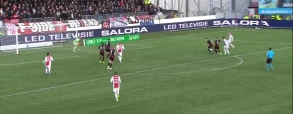 Excelsior Rotterdam 1:7 Ajax Amsterdam