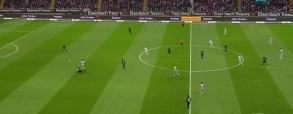 Eintracht Frankfurt 3:0 Schalke 04