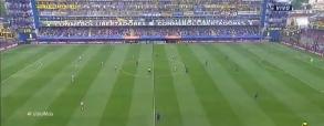 Boca Juniors 2:2 River Plate