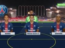 AS Monaco 0:4 PSG