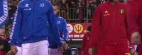 Belgia 3:2 Islandia