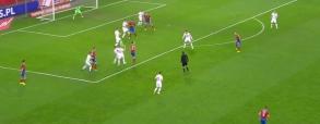 Polska 0:1 Czechy